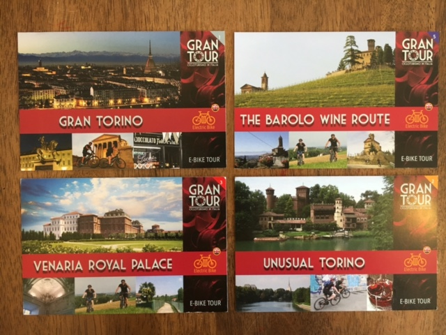 GRAN TOUR EVENTS & THE PASTA FACTORY JOIN TO PROMOTE CYCLING ...